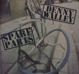 DENNY WALLEY / Spare Parts