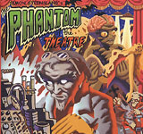THE PHANTOM OF THE THEATRE