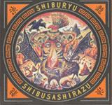 SHIBURYU