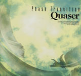 QUASER / Phase Transition