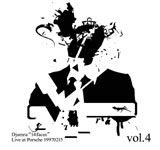 Djamra / 14Faces vol.4 Live@PORCHE 19970215
