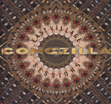 GONGZILLA / EAST VILLAGE SESSIONS