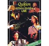 Quikion + Lithuma Qnombus - LIVE