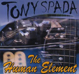 TONY SPADA / The Human Element
