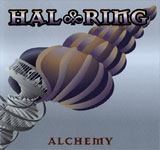 HAL & RING / ALCHEMY
