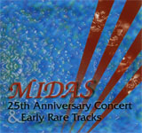 25th Anniversary Concert & Early Rare Tracks