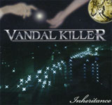 VANDAL KILLER / Inheritance