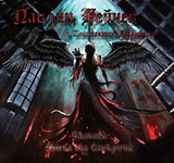Pavlin Neichev featuring Konstantin Jambazov / Samael - Angel Of Death (サマエル-死天使)
